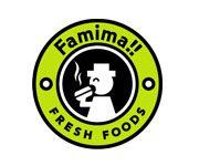NationalLink ATM for stores famima Logo