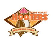 NationalLink ATM for Hooters Logo