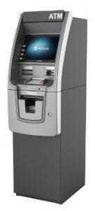 Hyosung MX5200SE ATM Machine Photo