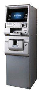 Genmega 5000SE ATM Machine Photo