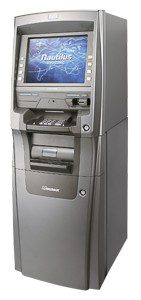 Genmega 5000CE ATM Machine Photo