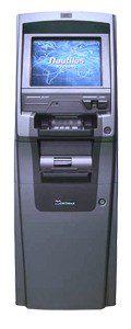 Hyosung 5300XP ATM Machine Photo