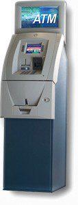 Triton 9100 ATM Machine Photo