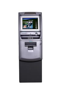 Genmega C6000 ATM Machine Photo