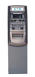 Genmega G2500 ATM Machine Photo