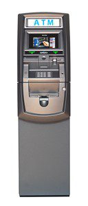 Genmega G3500 ATM Machine Photo