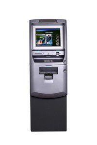 Genmega C6000 ATM Machine Photo