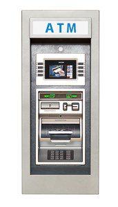 Genmega GT3000 ATM Machine Photo