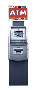 Hantle c4000 ATM Machine With Topper Photo