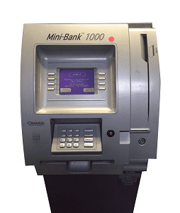 Hyosung MB1000 ATM Machine Photo