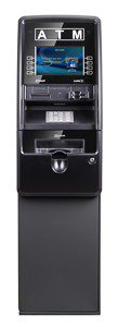 Genmega Onyx ATM Machine Photo