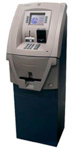 Triton 8100 ATM Machine Photo