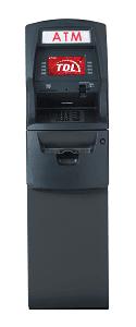 Triton Traverse ATM Machine Photo
