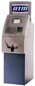 Triton RL2000 ATM Machine Photo