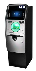 Hyosung Halo ATM Machine Photo
