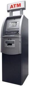 Hantle e4000 ATM Machine With Topper Photo