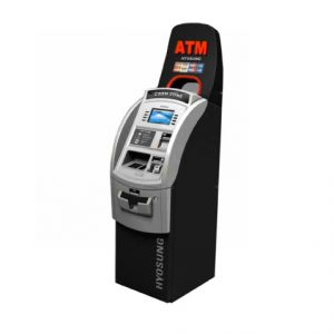 Nautilus Hyosung NH1800 ATM Machine Photo