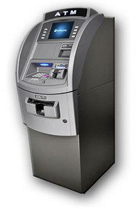 Nautilus Hyosung NH1800CE ATM Machine Photo