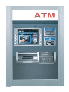 Hantle T4000 ATM Machine Photo