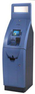 Triton 9700 ATM Machine Photo
