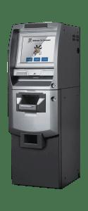 NationalLink Genmega Coingoat Coin Machine Photo