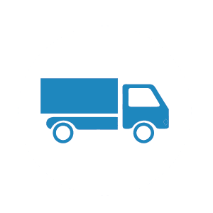 NationalLink ATM - truck icon