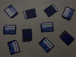NationalLink - ATMTrader SD cards with EMV Upgrade Software