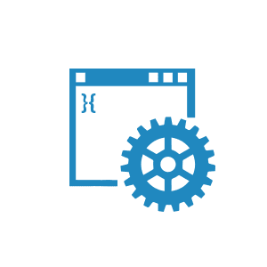 NationalLink - Software Upgrade Icon