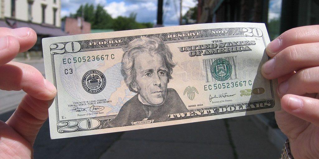 withdraw cash wednesday