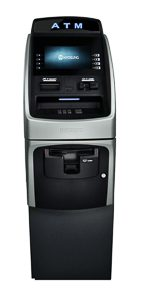 Hyosung 2700CE ATM Machine Photo