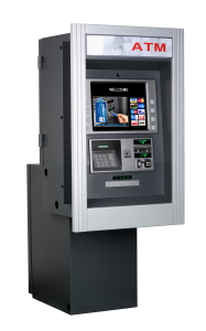 Genmega GT5000 ATM Machine Photo