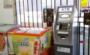 Convenience Store ATM Machine placement