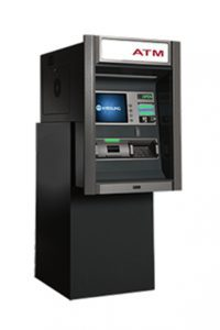 MoniMax 5100T Bank ATM Machine Photo