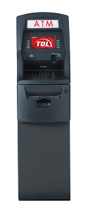 Triton Traverse ATM Machine Photo