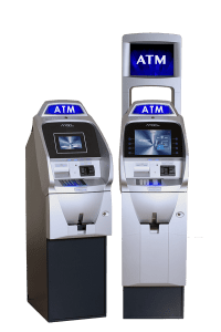Triton ARGO Series ATM Machine With and Without Topper Photo