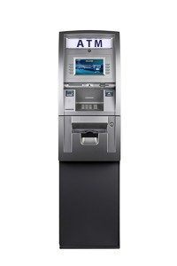Genmega G1900 ATM Machine Photo