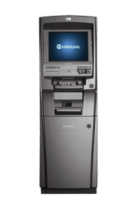 Hyosung 5300CE ATM Machine Photo