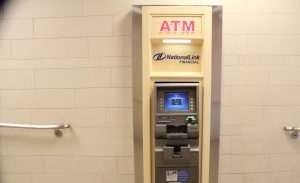 NationalLink ATM Through the wall placement at location photo