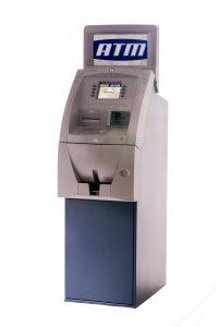 Triton RL2000 ATM Machine With Topper Photo