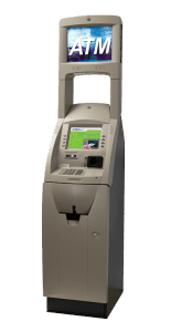 Triton RL5000 ATM Machine With Topper Photo