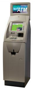 Triton RL5000 ATM Machine With Topper Photo