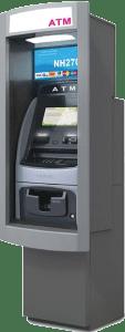 Hyosung 2700T ATM Machine Photo