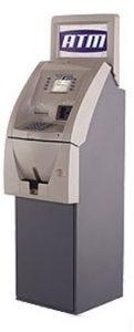 Triton RL1600 ATM Machine With Topper Photo