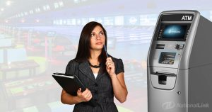 ATM services - Having an ATM will help attract new customers to my business
