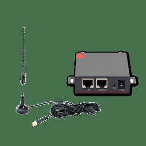 NationalLink Wireless Xcellerate 4G LTE Failover Modem Photo