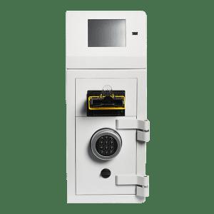 NationalLink Smart Safe Machine Intimus Perfodeposit - Single Photo