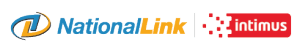 NationalLink Intimus Partnership Logo
