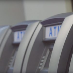 atm machine services
