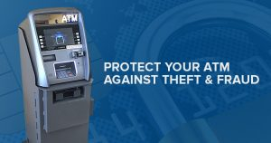 NationalLink Blog Post Banner - protect your ATM from theft and fraud