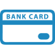 ATM Machine Bank card Icon
